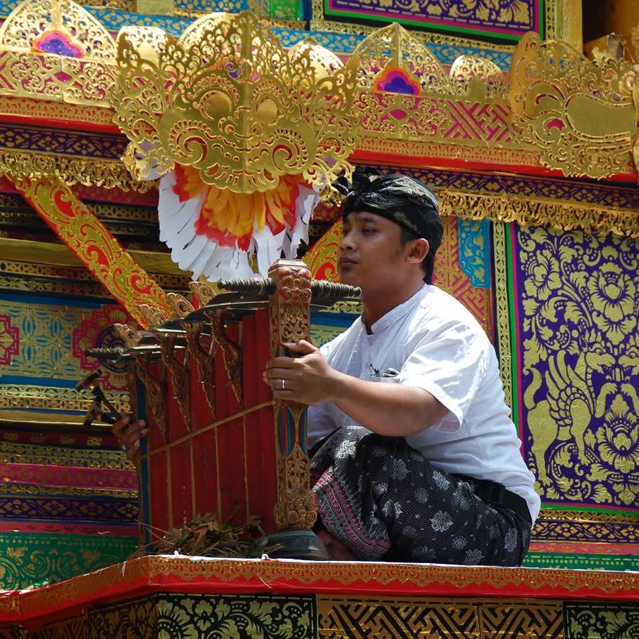 טיול לאינדונזיה - 18 יום - באלי וג'אווה: ציביליזציות של מיסתורין, מיסטיקה ואסתטיות