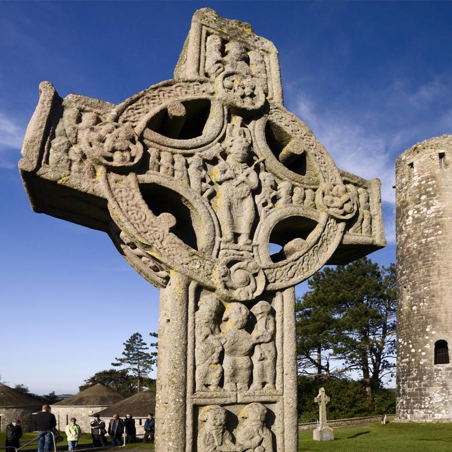 טיול מאורגן לאירלנד - מסע אל ארץ האיזמרגד