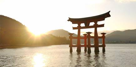 יפן אל מול המערב - מפגש תרבותי מרתק