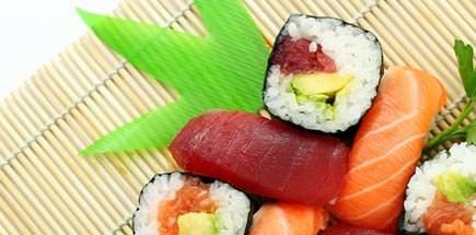 תרבות האוכל ביפן