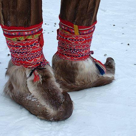 טיול ללפלנד - 7 ימים - טבע וחופש פראי מעבר לחוג הארקטי, בטיסות ישירות