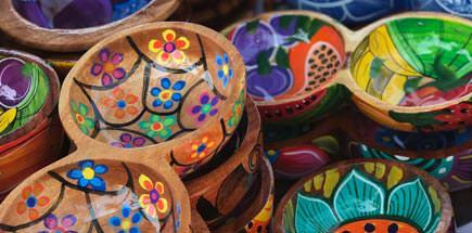 עשרה דברים מעניינים שכדאי לדעת על מקסיקו