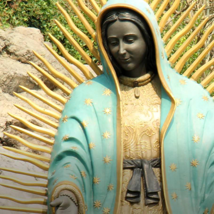 טיול למקסיקו וגואטמלה - 16 יום - בחגיגות הבתולה מגואדלופה וסנטו תומאס