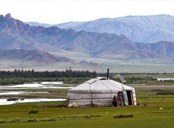 טיולים מאורגנים למונגוליה