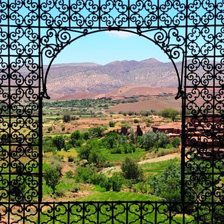 טיול מאורגן למרוקו - אל ארץ המגרב