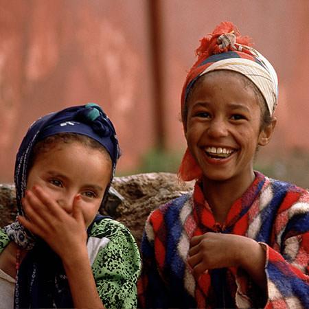 טיול למרוקו - 11 ימים - מהרי האטלס למדבר סהרה