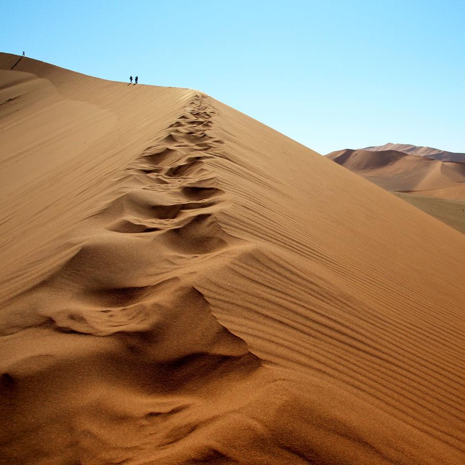 טיול לנמיביה - 15 יום - נפלאות המדבר