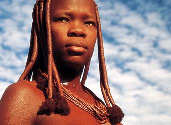 טיולים מאורגנים לנמיביה