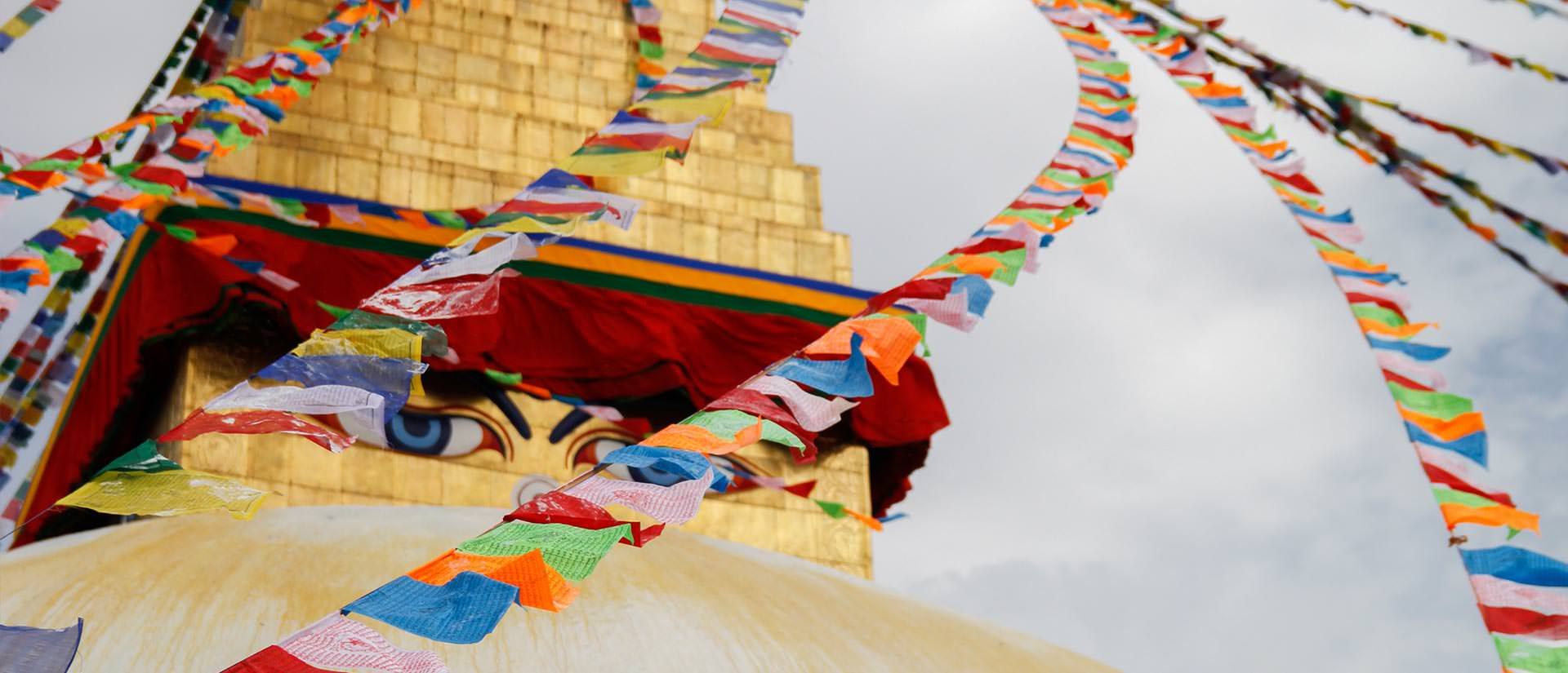 טיול לנפאל - 18 ימים - טרק לממלכת מוסטאנג הלא נודעת