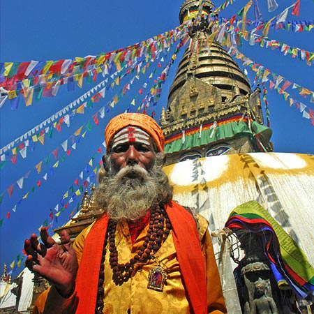 טיול לנפאל - 12 יום - מעמק קטמנדו אל ממלכת מוסטנג בלב ההימלאיה