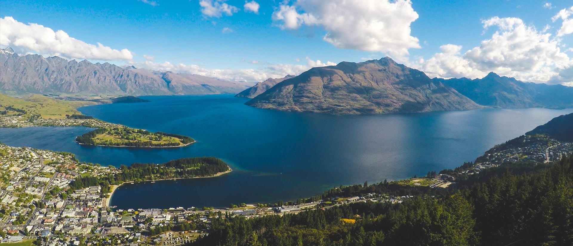 עשרה דברים מעניינים שכדאי לדעת על ניו-זילנד