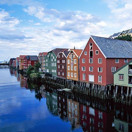 טיול מאורגן לנורבגיה - המיטב של נורבגיה