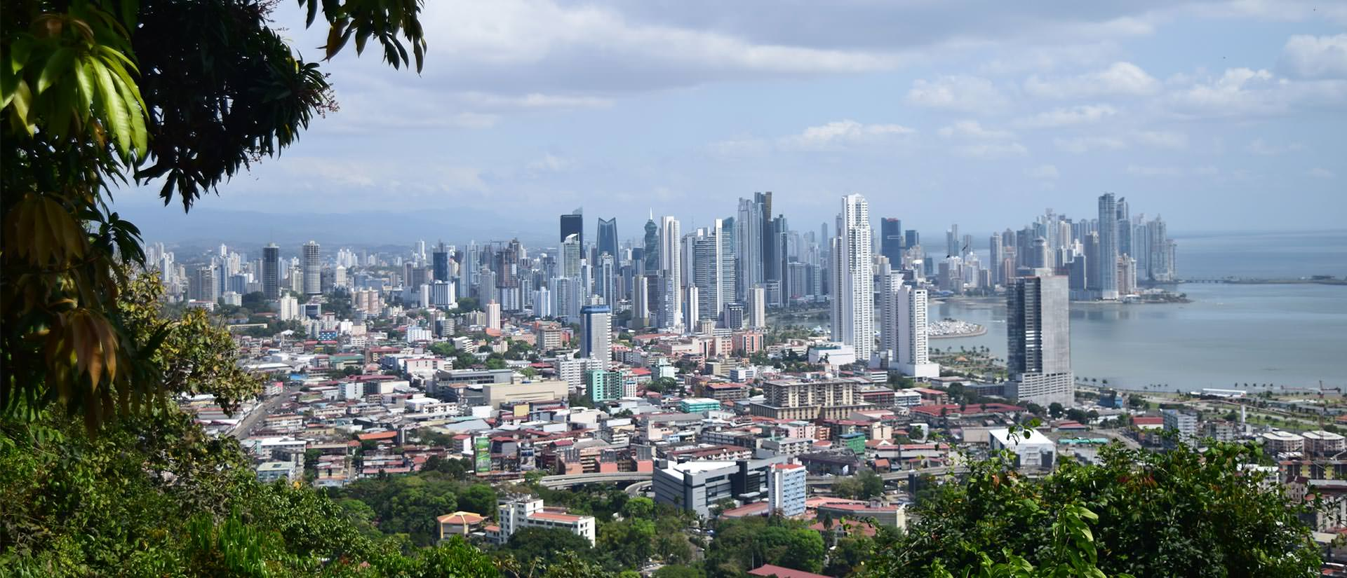 טיול מאורגן לפנמה עם החברה הגיאוגרפית