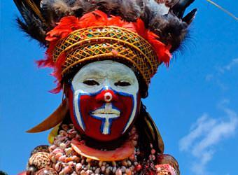 טיולים מאורגנים לפפואה ניו גיני