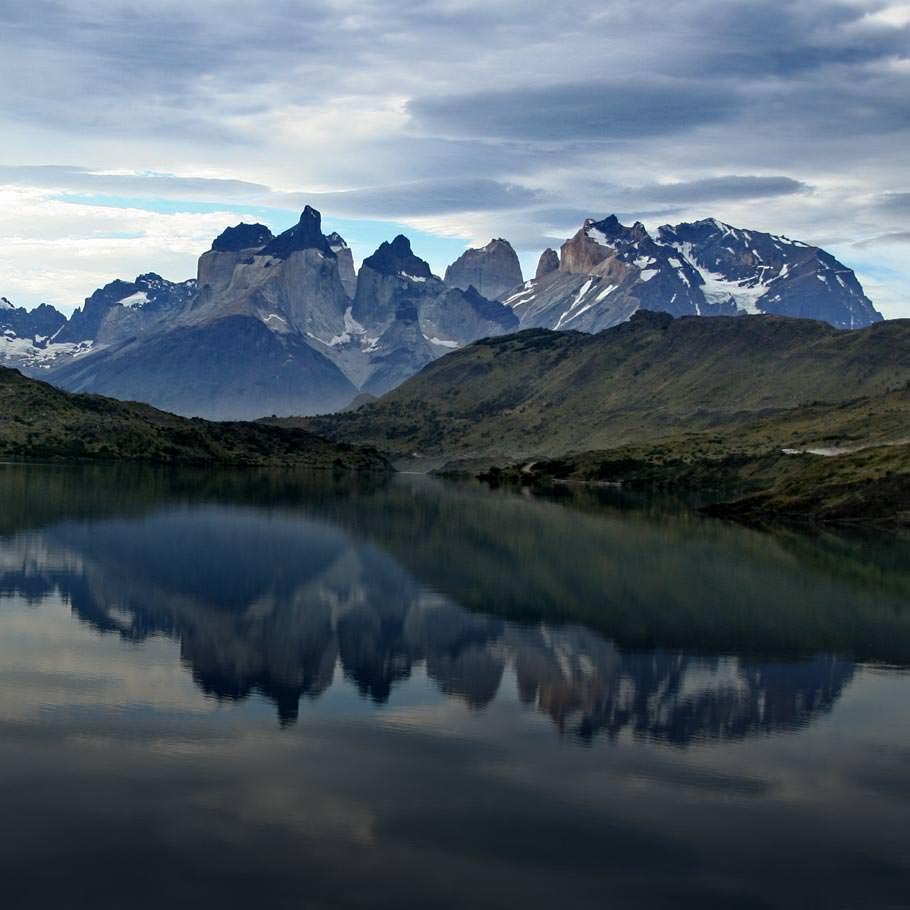 הנופים הפראיים של פטגוניה בטיול מאורגן לארגנטינה, צ'ילה וברזיל