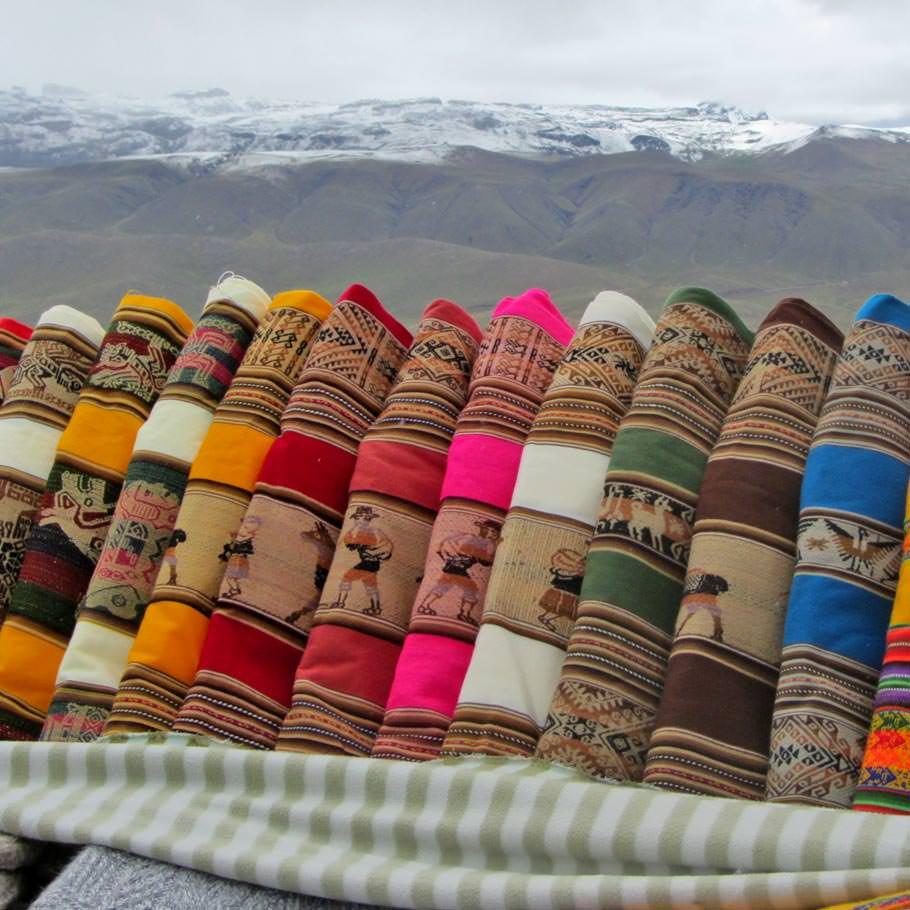 טיול לפרו ואקוודור - 21 יום - תרבות האינקה ברכס האנדים