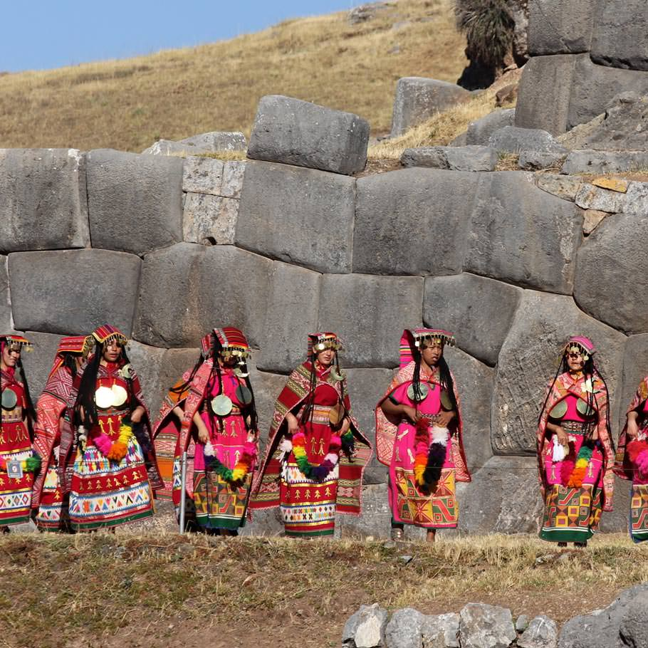 טיול לפרו ובוליביה - 20 יום - כולל חגיגות האינטי ראימי