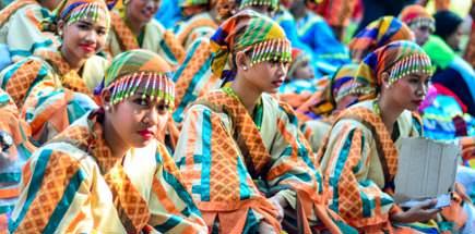 הפסטיבלים של הפיליפינים