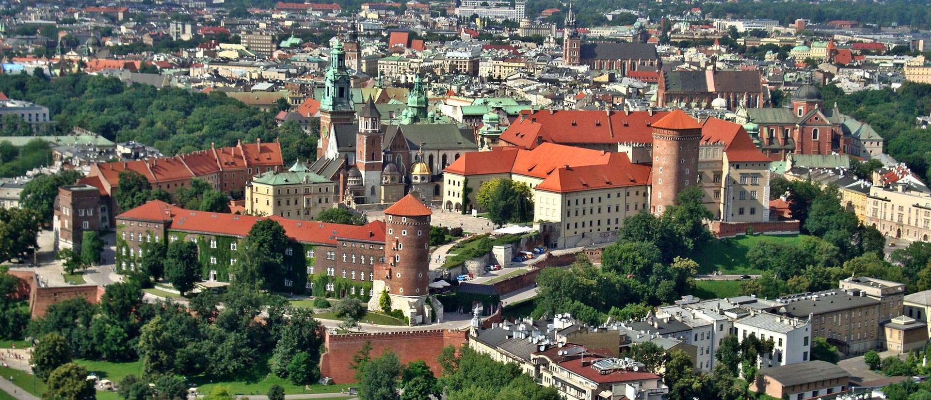 טיול מאורגן לפולין עם החברה הגיאוגרפית