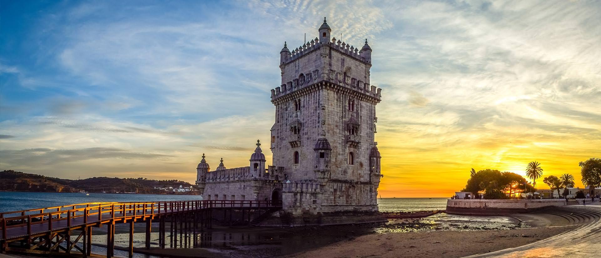 נופי פורטוגל, בטיול מאורגן לפורטוגל עם החברה הגיאוגרפית