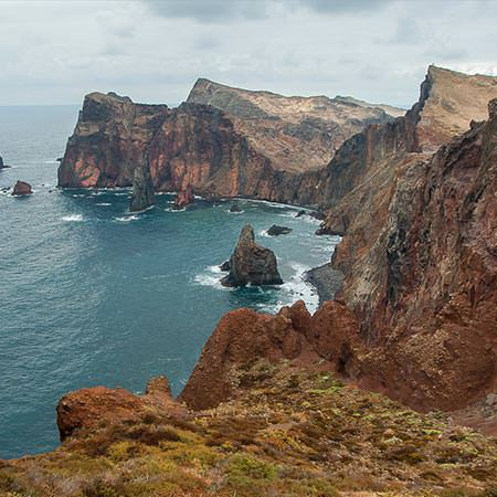 טיול מאורגן לפורטוגל – פורטוגל הקלאסית והאי מדירה