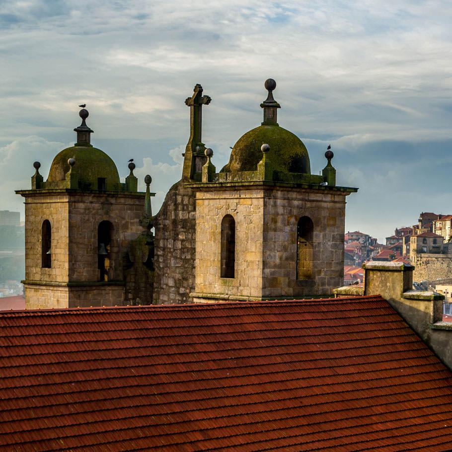 טיול מאורגן לפורטוגל – טיול עומק, 11 יום, פורטוגל הקלאסית