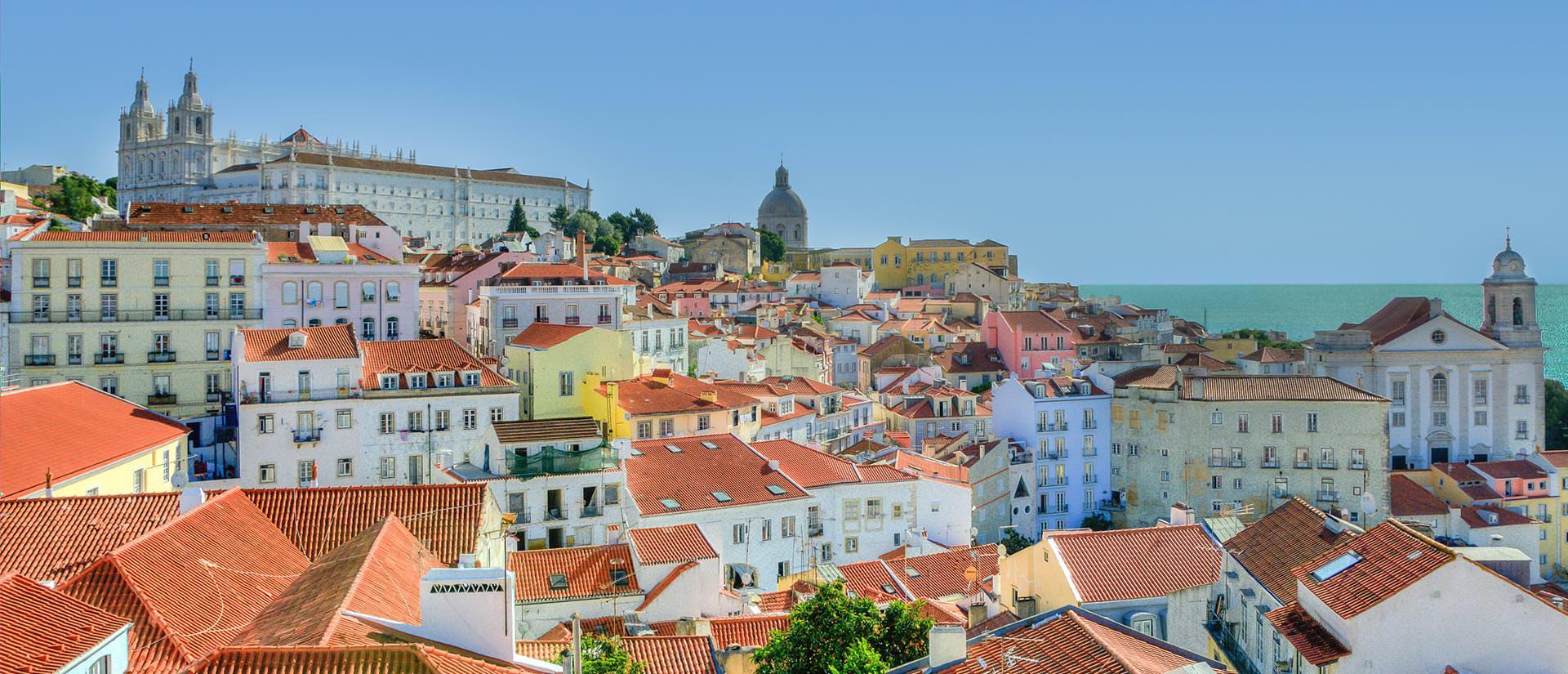 מידע שימושי למטייל בפורטוגל