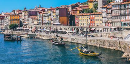 פורטוגל נעים להכיר - טיול מאורגן לפורטוגל