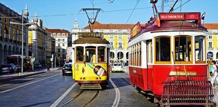 טיול מאורגן לפורטוגל – מקומות מומלצים בליסבון, פורטוגל