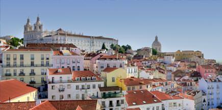טיול מאורגן לפורטוגל – אתרים נבחרים בפורטוגל