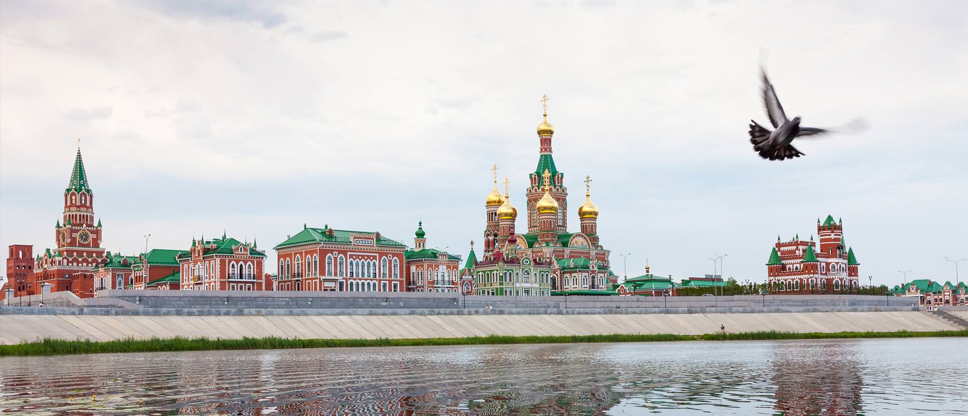 טיול מאורגן לרוסיה עם החברה הגיאוגרפית