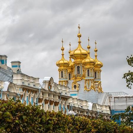 טיול מאורגן לרוסיה – טיול כוכב אקסקלוסיבי לסנט פטרסבורג