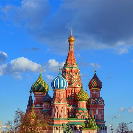 טיול מאורגן לרוסיה בעקבות מורשת הצארים