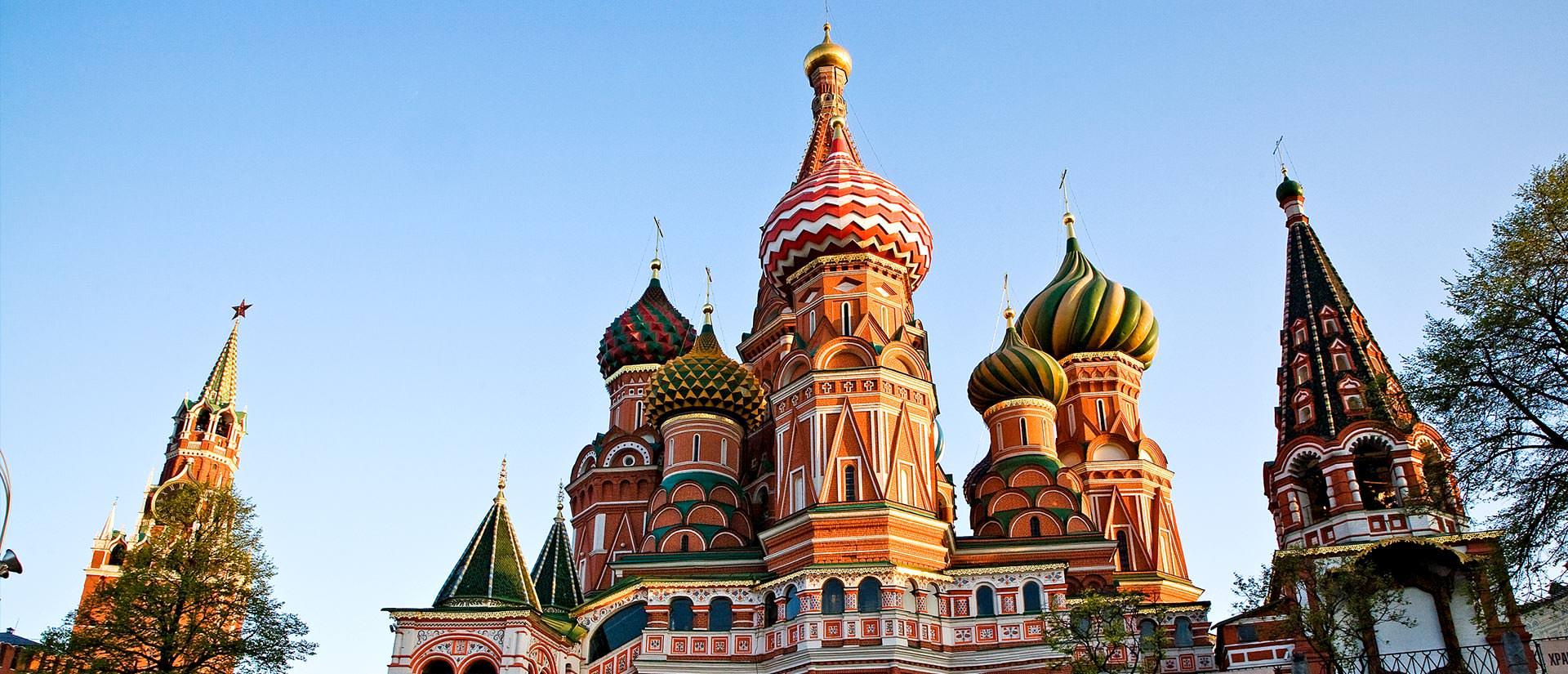 הכנסיה הרוסית - דת שיש לה מדינה