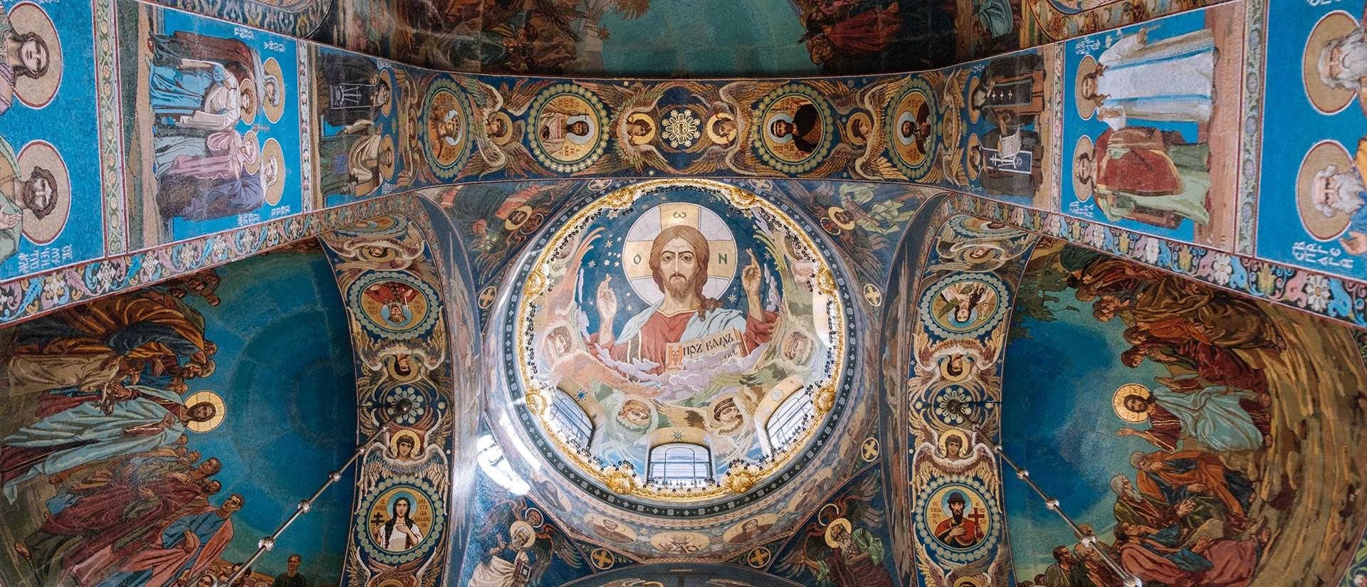 היסטוריה, תרבות ומורשת בסנט פטרסבורג