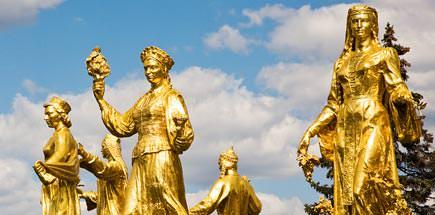 טיול לרוסיה – אתרים נבחרים ברוסיה