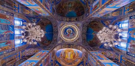 מקומות שאסור לפספס בטיול לרוסיה - טיול מאורגן לרוסיה