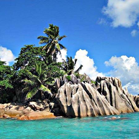 טיול לאיי סיישל - 7 ימים - גן עדן עלי אדמות, בטיסה ישירה!