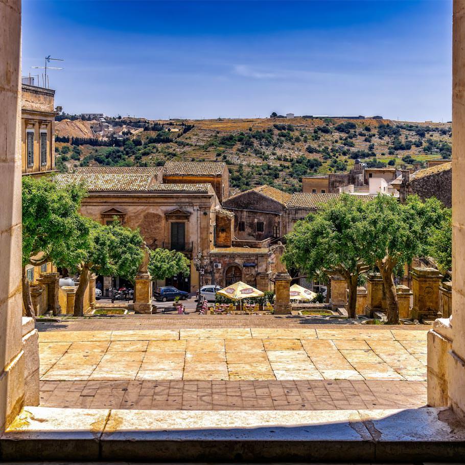 טיול לסיציליה - 8 ימים - הפנינה של איטליה