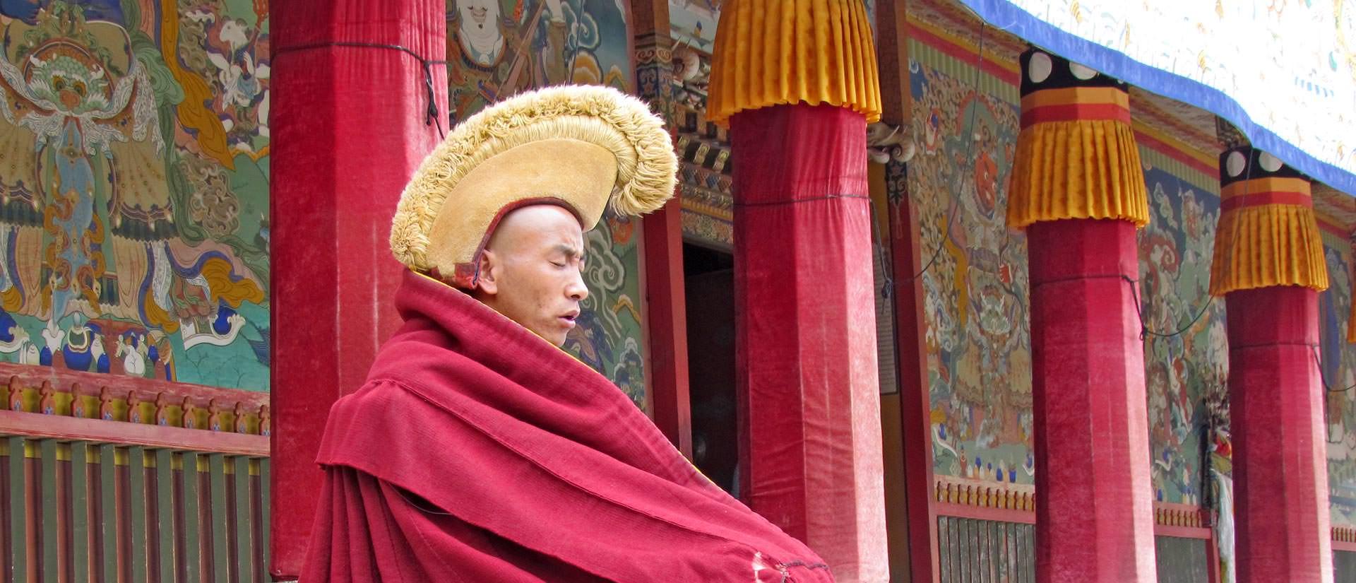 טיול במערב סין - 17 יום - אקזוטיקה והיסטוריה בדרך המשי