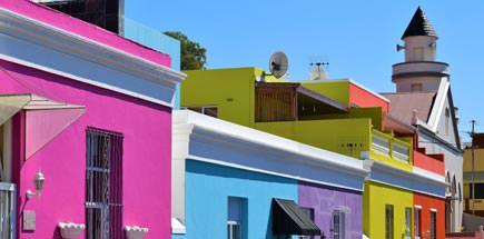 חופשה לא שגרתית - טיול מאורגן לדרום אפריקה