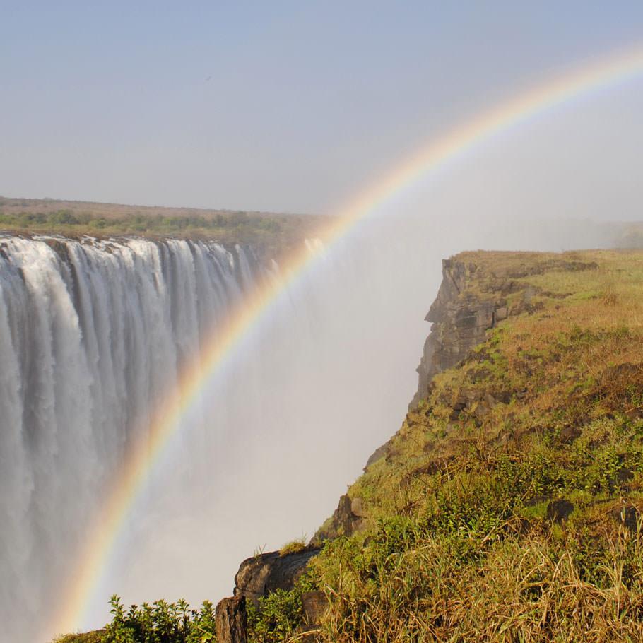 טיול מקיף לדרום אפריקה - 16 יום - כולל מפלי ויקטוריה