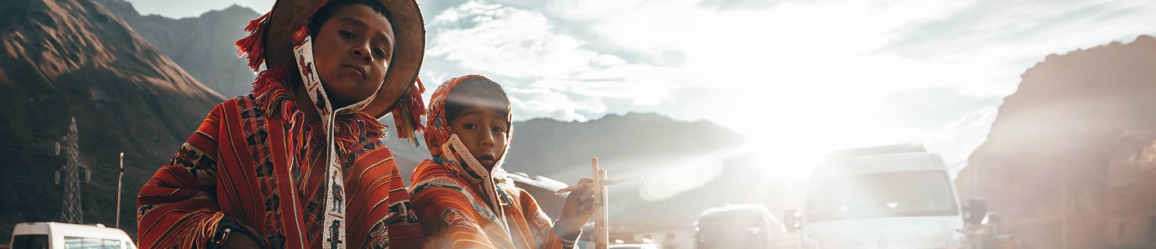 טיולים פרטיים לדרום אמריקה לנוסע העצמאי