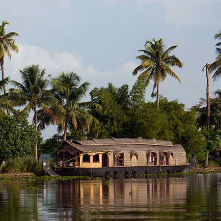 טיול מאורגן לדרום הודו - אל הדרום הקסום