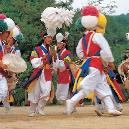 טיול לדרום קוריאה - 13 יום - כולל האי ג'ג'ו