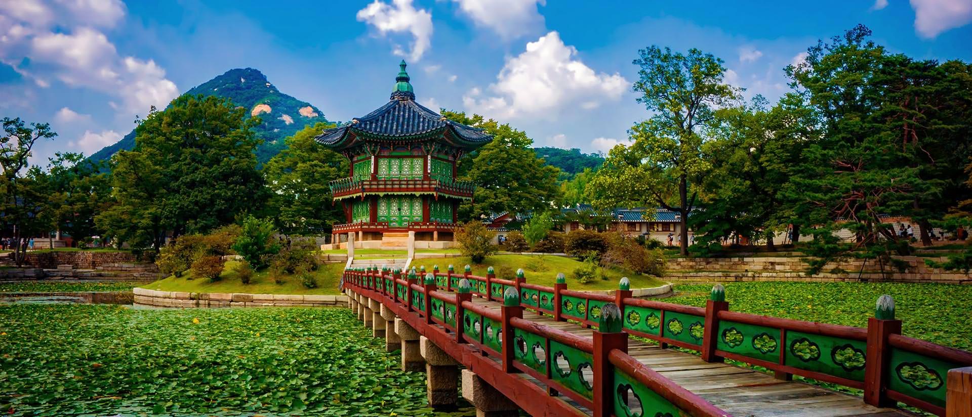 עשרה דברים מעניינים שכדאי לדעת על דרום קוריאה