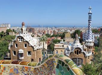 טיולים מאורגנים לספרד