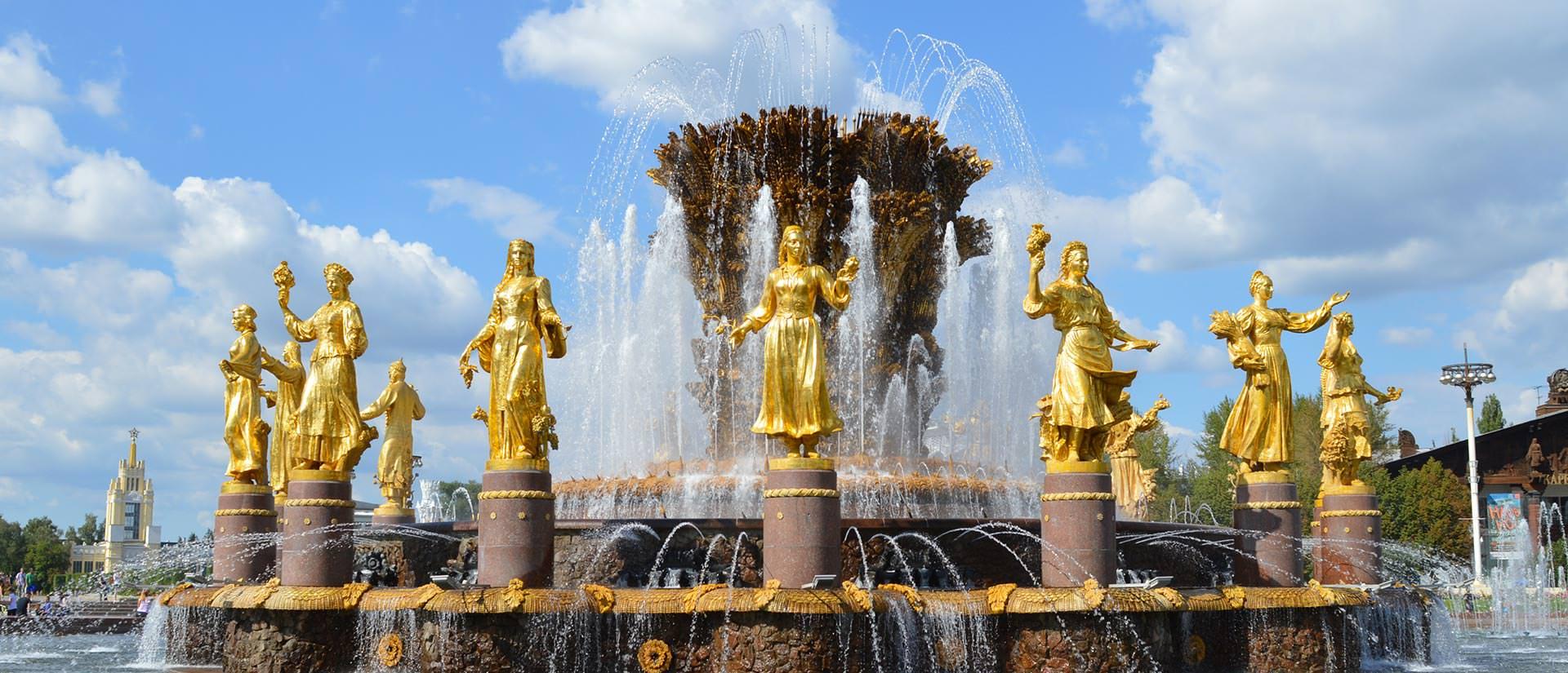 טיול לסנט פטרסבורג - 7 ימים - מרספוטין עד פוטין