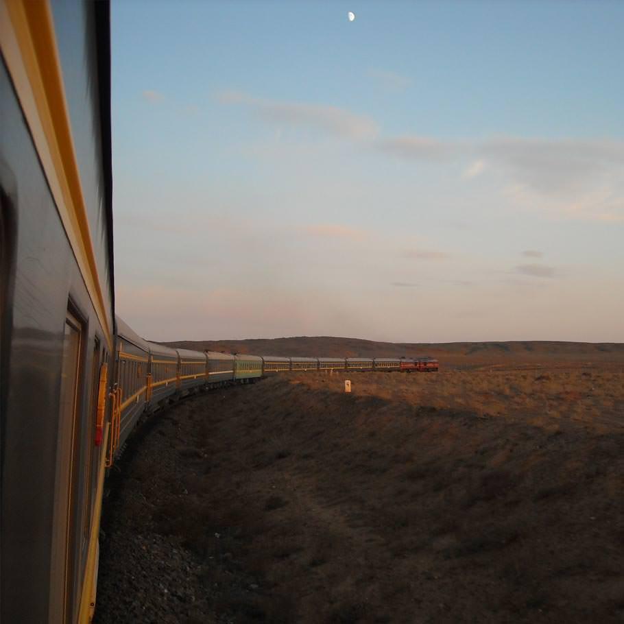 טיולים מאורגנים לרוסיה – מסע ברכבת הטרנס מונגולית