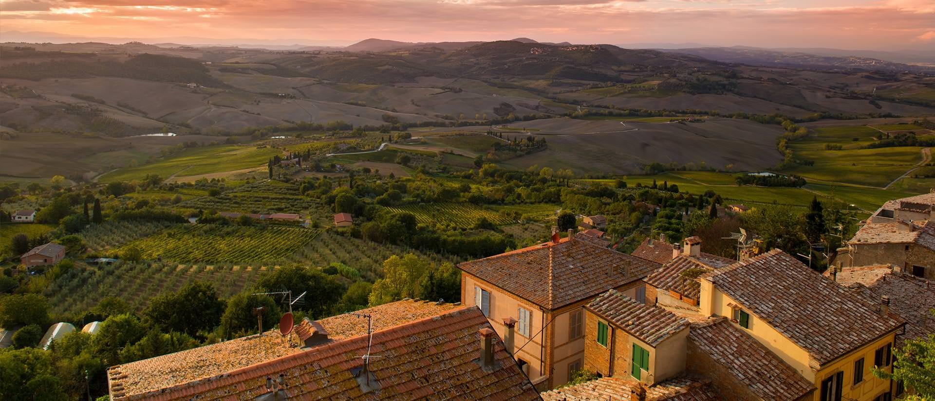 טיול לאיטליה - 5 ימים - אל פירנצה וטוסקנה ברכב יוקרה